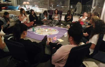 מעגלי נשים